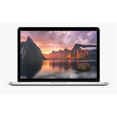 MacBook Pro Core i5 2.6GHz 13 8GB 512GB SSD Late 2013
