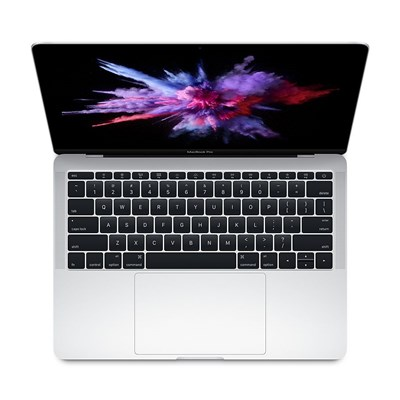 MacBook Pro Core i5 2.3GHz 13 8GB 256GB SSD Silver Mid 2017