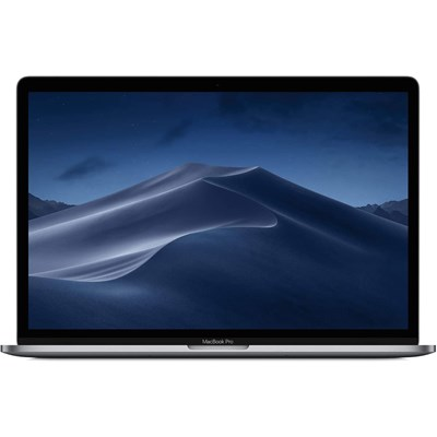 MacBook Pro Core i7 2.6GHz 15 16GB 512GB SSD Space Grey Touch Mid 2018