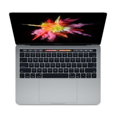 MacBook Pro Core i7 3.3GHz 13 8GB 256GB SSD Silver Touch Late 2016