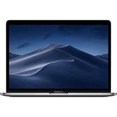 MacBook Pro Core i5 2.3GHz 13 8GB 512GB SSD Space Grey Touch Mid 2018