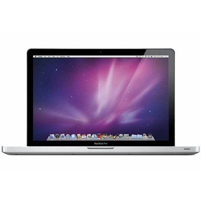 MacBook Pro Core i5 2.53GHz 15 4GB 500GB HDD Mid 2010