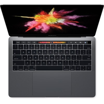 MacBook Pro Core i7 3.3GHz 13 8GB 256GB SSD Space Grey Touch Late 2016