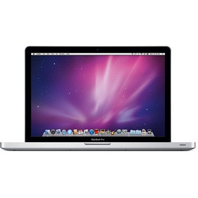 MacBook Pro Core 2 Duo 2.8 17 4GB 500GB HDD Mid 2009