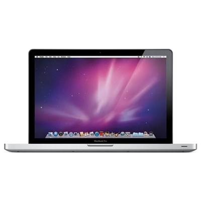 MacBook Pro Core i7 2.2GHz 17 4GB 750GB HDD Early 2011