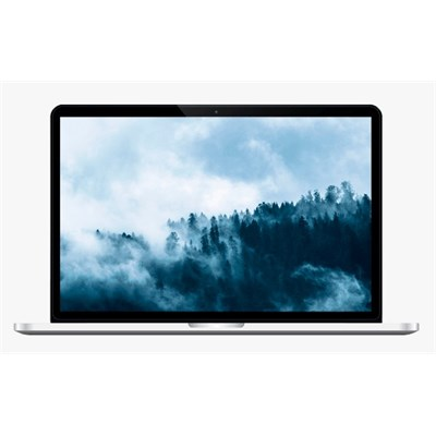 MacBook Pro Core i7 2.8GHz 15 16GB 256GB SSD Early 2013