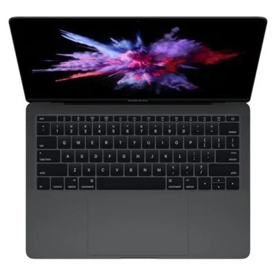 MacBook Pro Core i5 2.0GHz 13 8GB 256GB SSD Space Grey Late 2016