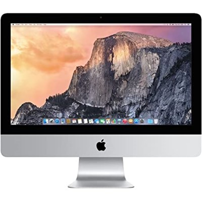 iMac Core i5 8GB 1TB HDD 2.7GHz 21.5 Inch Late 2013