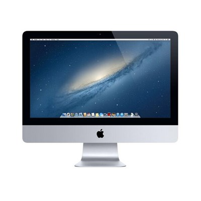 iMac Core i5 8GB 1TB HDD 2.7GHz 21.5 Inch Late 2012