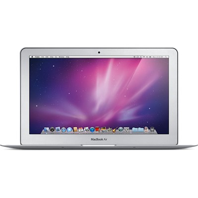 MacBook Air Core 2 Duo 1.4GHz 11 2GB 128GB SSD Late 2010