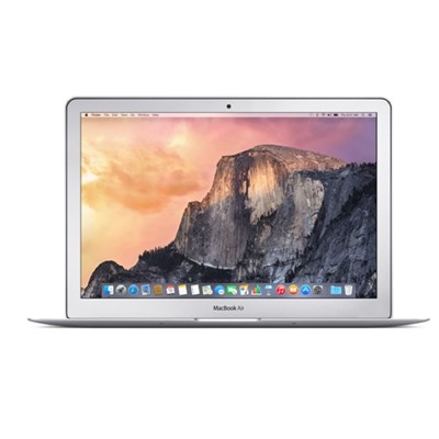 MacBook Air Core i5 1.6GHz 13 4GB 128GB SSD Early 2015