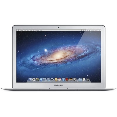 MacBook Air Core i5 1.7GHz 13 4GB 256GB SSD Mid 2011