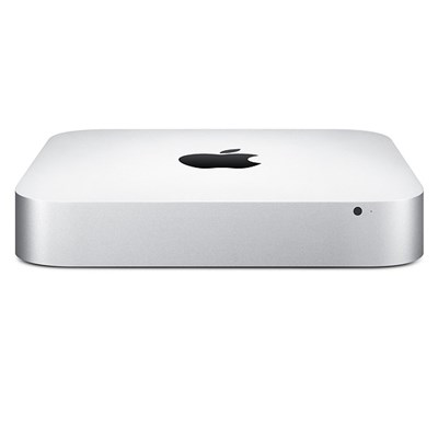 Mac mini 2.8 GHz Core i5 8GB 1TB Fusion Late 2014